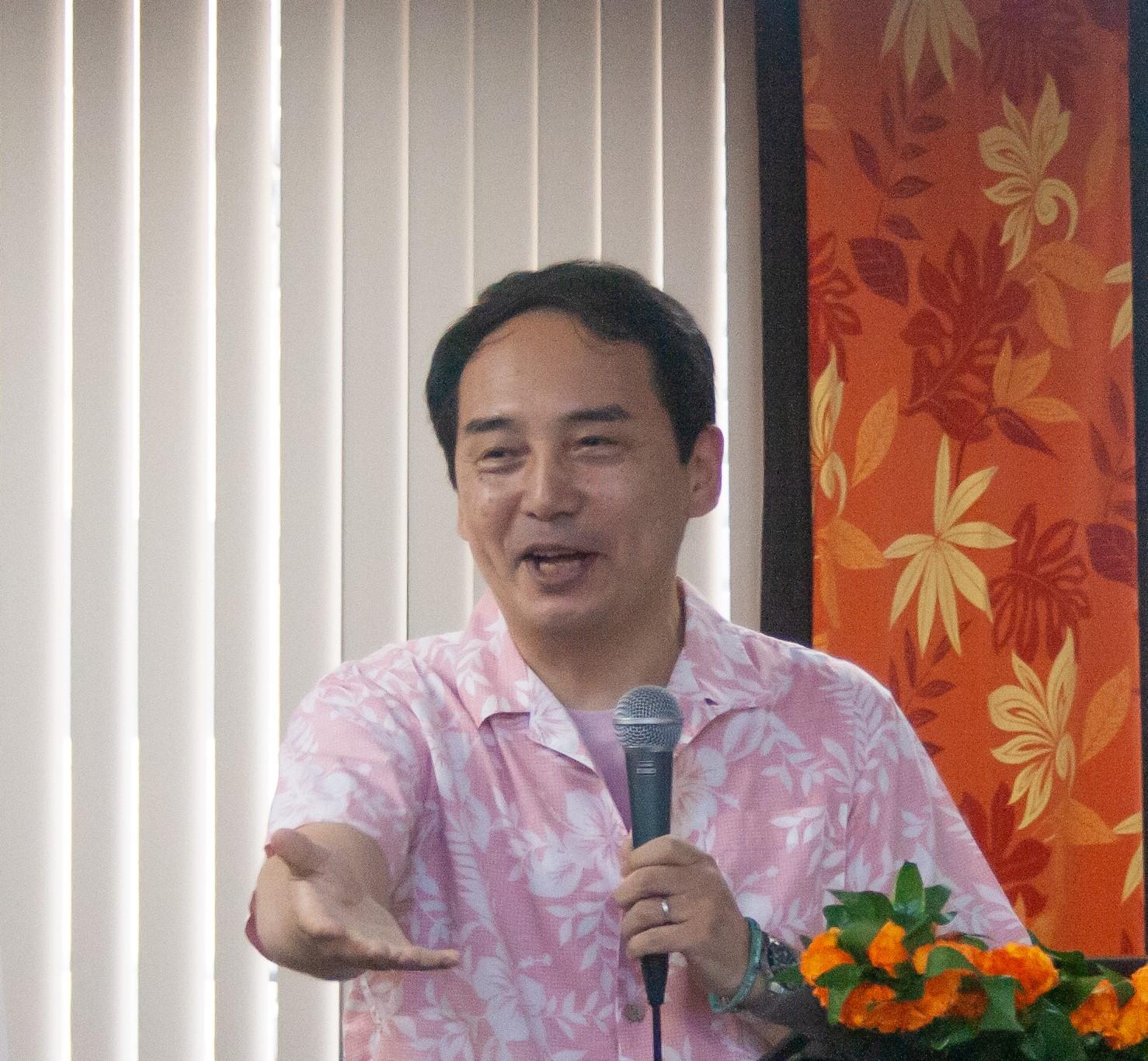 Masao Tsumugi